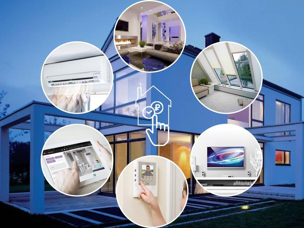 Технология безопасности для вашего дома